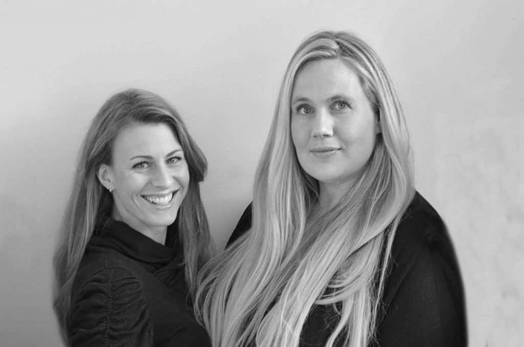 The Belle Maison Team – Raquel & Amélie